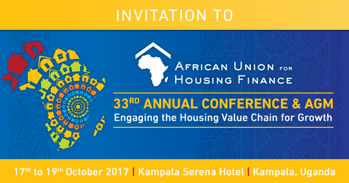 AUHF 33rd Annual Conference & AGM